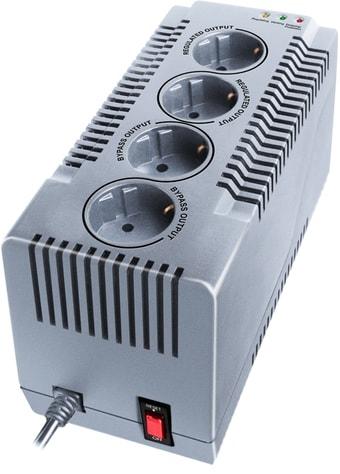 Стабилизатор напряжения SVEN VR-F1500