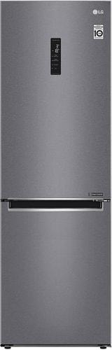 Холодильник LG GA-B459MLSL