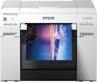 Фотопринтер Epson Surelab SL-D800