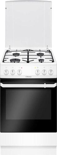 Кухонная плита Hansa FCMW580009