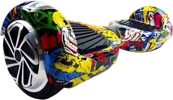 Мини-гироскутер Gaoke Hoverboard 6.5 M011