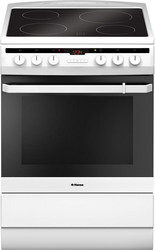 Кухонная плита Hansa FCCW68200