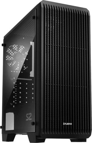 Компьютер HAFF I9100R08S480V165