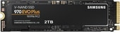 SSD Samsung 970 Evo Plus 2TB MZ-V7S2T0BW