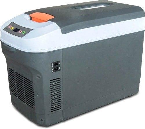 Термоэлектрический автохолодильник AVS CC-22WAC