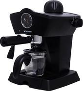 Рожковая бойлерная кофеварка Kitfort KT-706