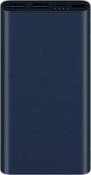 Портативное зарядное устройство Xiaomi Mi Power Bank 2S 1000mAh (черный)