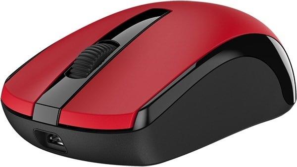 Мышь Genius ECO-8100 (красный)