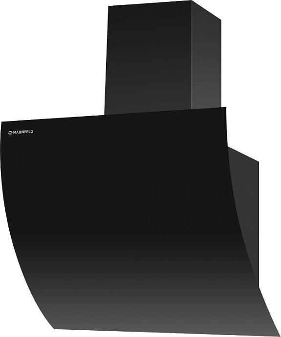 Кухонная вытяжка MAUNFELD Sky Star Push 90 (черный)