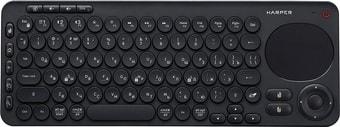 Клавиатура Harper KBT-330
