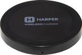 Зарядное устройство Harper QCH-2070 (черный)