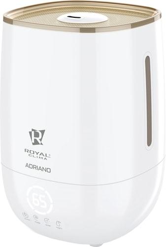 Увлажнитель воздуха Royal Clima Adriano Digital RUH-AD300/4.8E-WG
