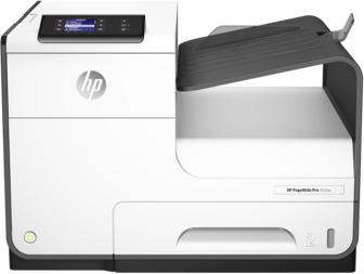 Принтер HP PageWide Pro 452dw [D3Q16B]