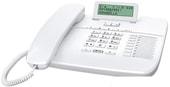 Проводной телефон Gigaset DA710 (белый)
