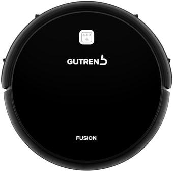 Робот-пылесос Gutrend Fusion 150 (черный)