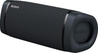 Беспроводная колонка Sony SRS-XB33 (черный)