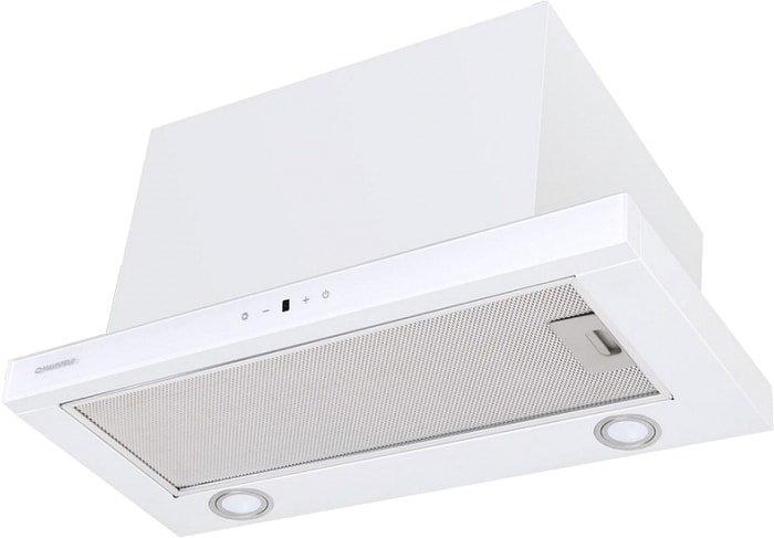 Кухонная вытяжка MAUNFELD TS Touch 60 (белый)