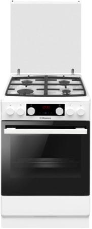 Кухонная плита Hansa FCMWS59363