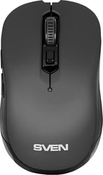 Мышь SVEN RX-560SW (черный)