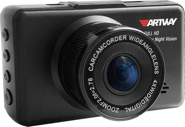 Автомобильный видеорегистратор Artway AV-396