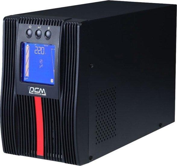 Источник бесперебойного питания Powercom Macan MAC-1000