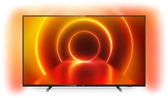 Телевизор Philips 43PUS7805/60