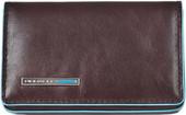 Визитница Piquadro Blue Square PP1263B2/MO