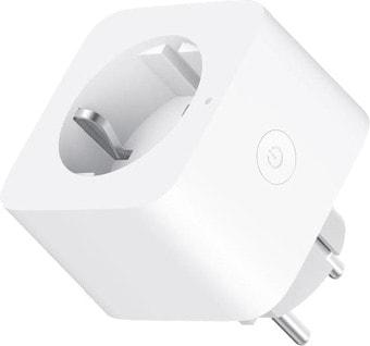 Умная розетка Xiaomi Mi Smart Plug Zigbee ZNCZ04LM