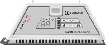 Блок управления конвектора Electrolux Transformer Digital Inverter ECH/TUI