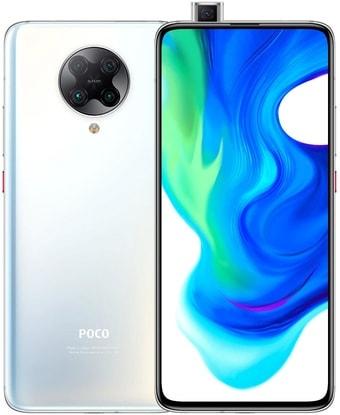 Смартфон POCO F2 Pro 8GB/256GB международная версия (белый)