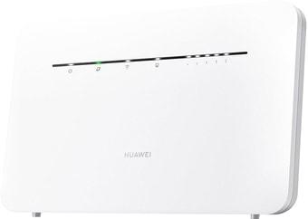 4G Wi-Fi роутер Huawei 4G-роутер 3 Pro B535-232 (белый)