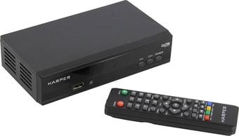 Приемник цифрового ТВ Harper HDT2-2030