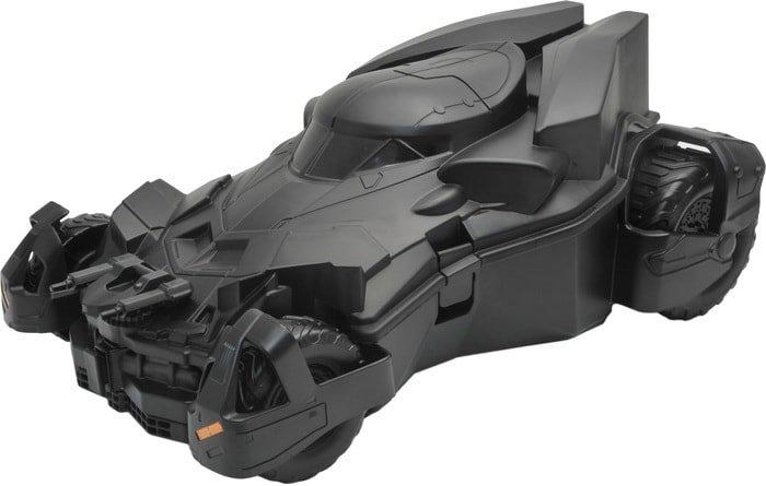 Чемодан Ridaz Batman Batmobile (черный)
