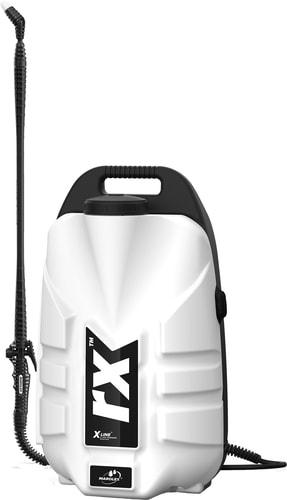 Аккумуляторный опрыскиватель Marolex rx alka S142.153