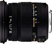 Объектив Sigma 17-50mm F2.8 EX DC OS HSM Canon EF-S