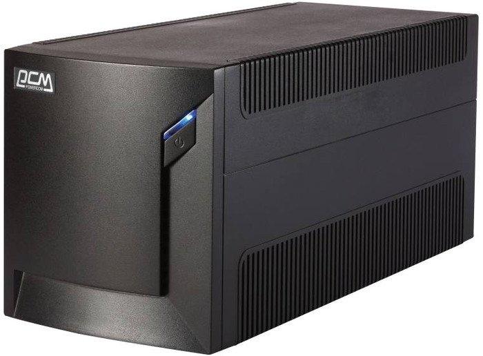Источник бесперебойного питания Powercom Raptor RPT-2000AP