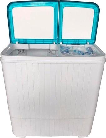 Активаторная стиральная машина Renova WS-100PG