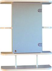 СанитаМебель Камелия-03.54п шкаф с зеркалом правый