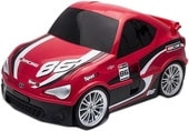 Чемодан Ridaz Toyota 86 Racing (красный)