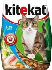 Корм для кошек Kitekat Улов рыбака 1.9 кг