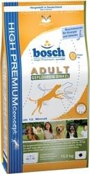 Сухой корм для собак Bosch Adult Poultry & Spelt 15 кг