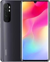 Смартфон Xiaomi Mi Note 10 Lite 6GB/128GB международная версия (черный)