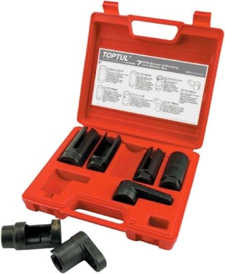 Специнструмент Toptul JGAI0701 7 предметов