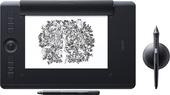 Графический планшет Wacom Intuos Pro Paper Edition PTH-660P (средний размер)