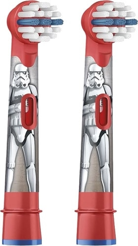 Сменная насадка Oral-B Stages Power EB10 Star Wars (2 шт)