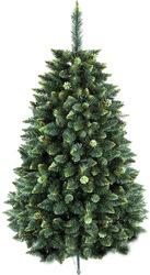 Сосна GreenTerra Хрустальная, зеленая 1.2 м