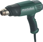 Промышленный фен Metabo H 16-500 [601650500]