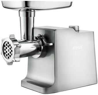 Мясорубка Kitfort KT-2108