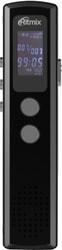 Диктофон Ritmix RR-120 4GB (черный)