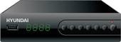 Приемник цифрового ТВ Hyundai H-DVB560